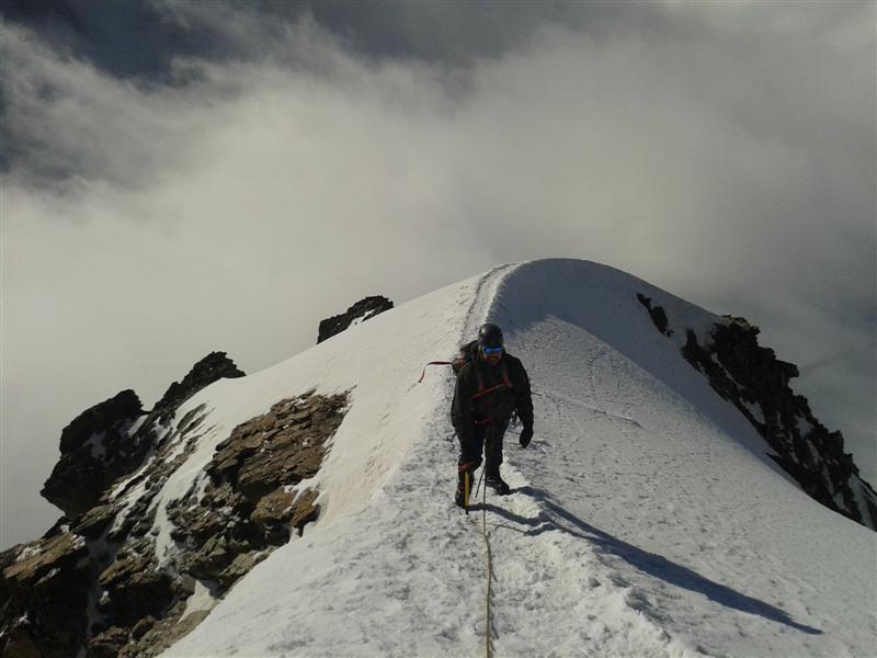 Peak High Switzerland