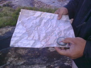 map-reading-and-compass